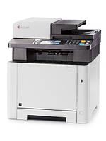 Kyocera ECOSYS M5526cdn (сет.принтер/копир/ сканер/факс/ARDF/дуплекс)