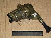 Кран тормозной КамАЗ, МАЗ, ЛАЗ обратного действия  (ручник) (пр-во ПААЗ), фото 1