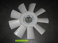 Крыльчатка вентилятора КАМАЗ  (пр-во Украина)