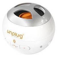 КолонкаBluetooth  Unplug Wireless BT3W, white