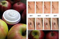 Крем «Эликсир молодости» на основе стволовых клеток швейцарских яблок для ухода за кожей вокруг глаз 30 мл