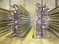 Алюминиевая труба квадратная 18x18x1,5, 20x20x1, 20x20x1,5 порезка доставка купить цена