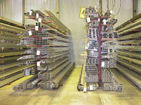 Алюминиевая труба квадратная 30x30x1,5, 30x30x2, 35x35x2 порезка доставка купить цена