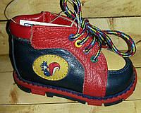 Ортопедические ботиночки Таши-орто размеры 17 и 18