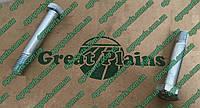 Болт 802-535C крепления пружины Great Plains FC1169 стойки культиватора Great Plains 802-535