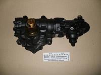 Механизм рулевой КамАЗ 6540 ЕВРО (пр-во Автогидроусилитель)