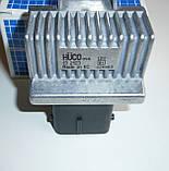 Реле свечей накала (8 конт.) на Opel Vivaro 2.0dCi / 2.5dCi (146л.с.) c 2006… HUCO (Германия), HUCO132123, фото 3