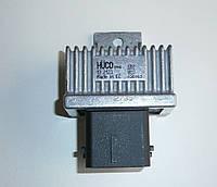 Реле свечей накала (8 конт.) на Opel Vivaro 2.0dCi / 2.5dCi (146л.с.) c 2006… HUCO (Германия), HUCO132123