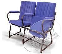 Кресло для залов Реал-универсал