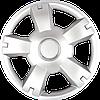 """Ковпаки модельні (з логотипом авто) 14"""" \ 201"""