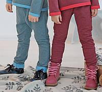 Штаны детские трикотажные (брючки)