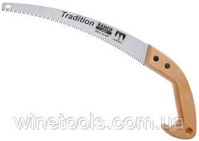 Традиционная обрезная пила для сада BAHCO 4211-14-6T