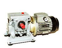 Мотор-редуктор червячный одноступенчатый 2МЧ-40