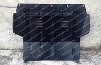 Защита двигателя ВАЗ 2110 (стальная защита поддона картера VAZ 2110)