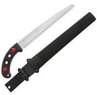 Пила  (ножовка) в ножнах Silky Gomtaro 270-8