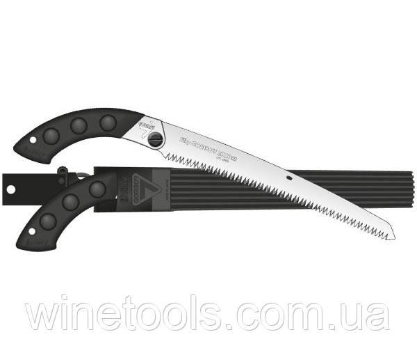 Пила (ножовка) в ножнах Silky Gomboy 7 2000 300-6,5