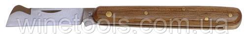 Нож универсальный для копулировки и окулировки с отделителем коры