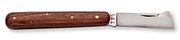 Нож Due Buoi для прививки, с отделителем коры, универсальный, для окулировки и копулировки