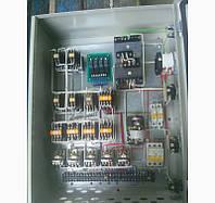 Шкаф электроаппаратуры КШП-5; КШП-6 04.01.000.01