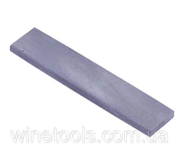 Природный точильный камень для ножей и секаторов