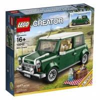LEGO Creator Мини Купер (10242)