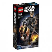 LEGO Star Wars Сержант Джин Эрсо (75119)