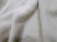 Мех дубленочный Мерино DF Напалан беж крем т/т Италия