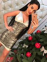 Женское платье утяжка DB-2833