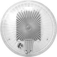 """Світильники настіінно -- стельовіі """"Класик"""" ((пластик)) IIP65, Е27, 60W, 235х80, (IP65), (НПП-001)"""