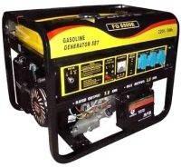Генератор бензиновый Forte FG6500EA (44341)