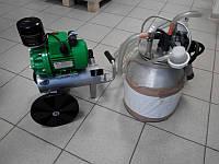 Доильный аппарат Доярочка для коров сухого типа