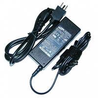 Сетевое зарядное устройство для ноутбука Samsung PA-1900-08S AD-9019S Input 100-240V 1,5A 50/60Hz Output 19V 4,74A