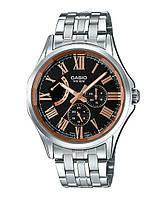 Мужские часы Casio MTP-E311DY-1AVDF