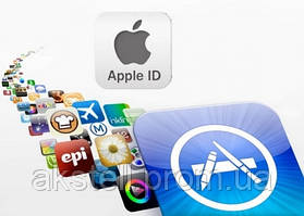Создание учетной записи для iphone (Apple id)