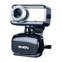 Web Camera SVEN IC-320, 640х480, mic