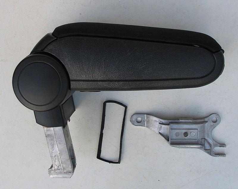 Подлокотник Audi A6 подлокотник на для AUDI Ауди A6 C5 ASP черный текс