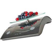 Цифровые кухонные весы 24см 2801789