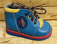 Ортопедические ботиночки Таши-орто размер 17