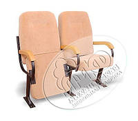 Кресла для залов Пилот-мини