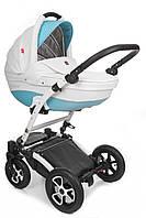 Детская универсальная коляска 2 в 1Tutek Torero Eco 01