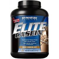 Dymatize Протеин Dymatize Elite Casein, 1.8 кг (chocolate)