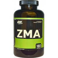 Optimum Nutrition Мультивитаминный комплекс Optimum Nutrition ZMA, 180 капс.