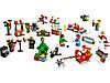 LEGO 60099 City Різдвяний календар (Lego City 60099 Адвент календарь LEGO Advent Calendar), фото 5