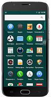 """Смартфон Doogee X9 Mini black черный (2SIM) 5"""" 1/8 GB 5/5 Мп 3G оригинал Гарантия!"""