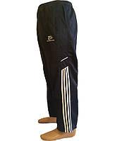 Мужские спортивные утепленные штаны на флисе (XL—5XL) — купить оптом в одессе 7км