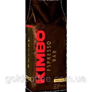 Кава в зернах Kimbo Espresso Bar Extra Cream 1 кг
