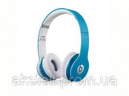 Beats by Dr. Dre (Solo Mini), blue