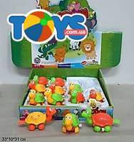 Заводная игрушка для детей «Черепаха», 68701