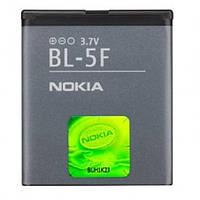 Аккумулятор Nokia BL-5F оригинал