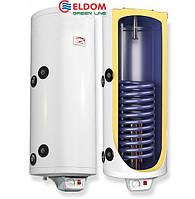 Бойлер косвенного нагрева ELDOM Green Line 80L 2.0 kW